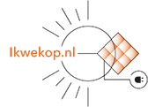 Ikwekop.nl Logo